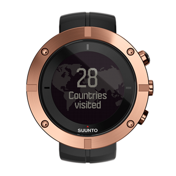 Picture of Suunto Kailash Copper
