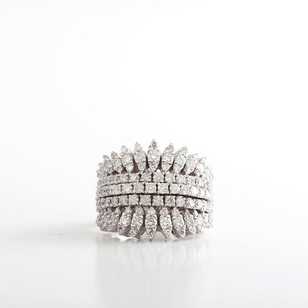 صورة Breathtaking Diamond Ring