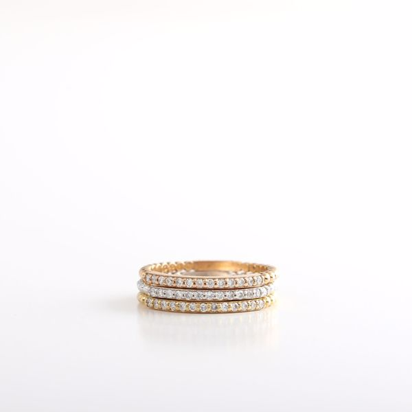 Picture of The Trio Rings