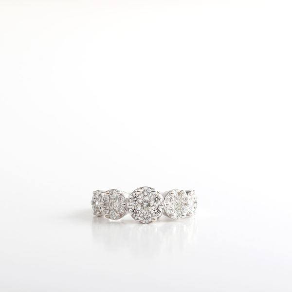 صورة Illusions Diamond Ring