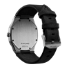 All Black Ultra Thin 40 mm Back Side View