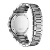 Stainless Steel P701 - 41.5 mm Back Side View