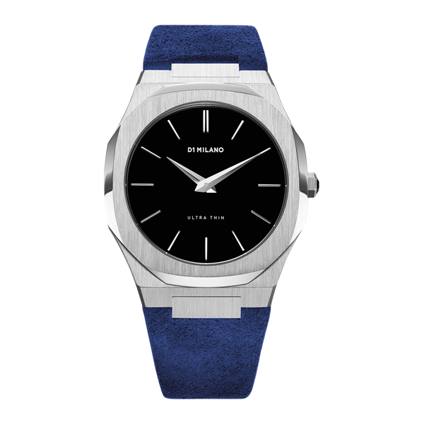 Blue Band Ultra Thin 40 mm Front View