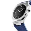 Blue Band Ultra Thin 40 mm Side View