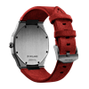Red Band Ultra Thin 40 mm Back Side View