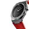 Red Band Ultra Thin 40 mm Side View