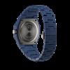 Blue Monochrome Polycarbon 40.5 mm Back View