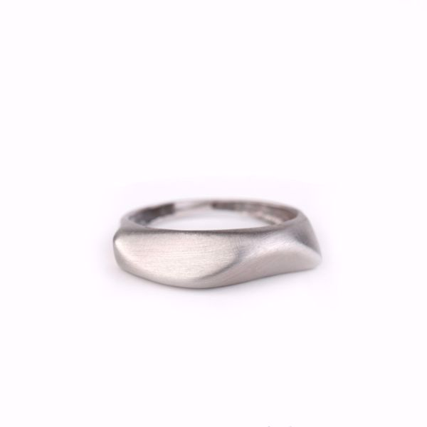 J.R.S. Funky Ring Front View