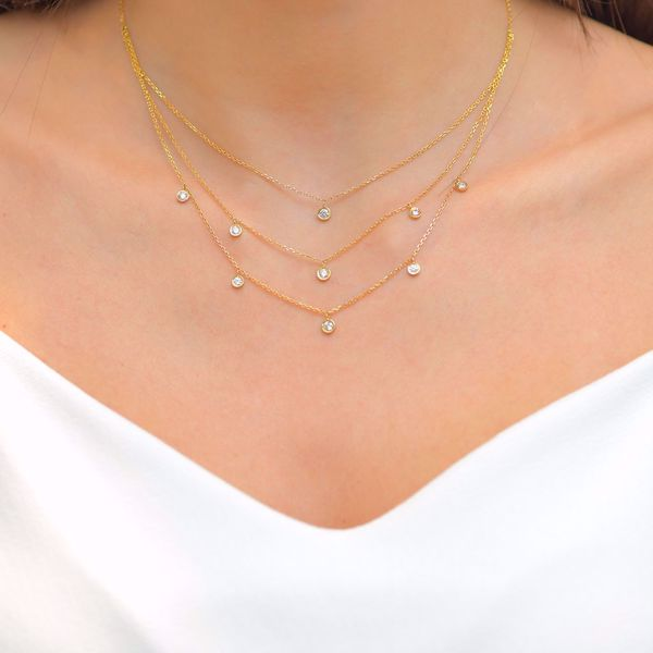 Picture of Diamond Necklace
