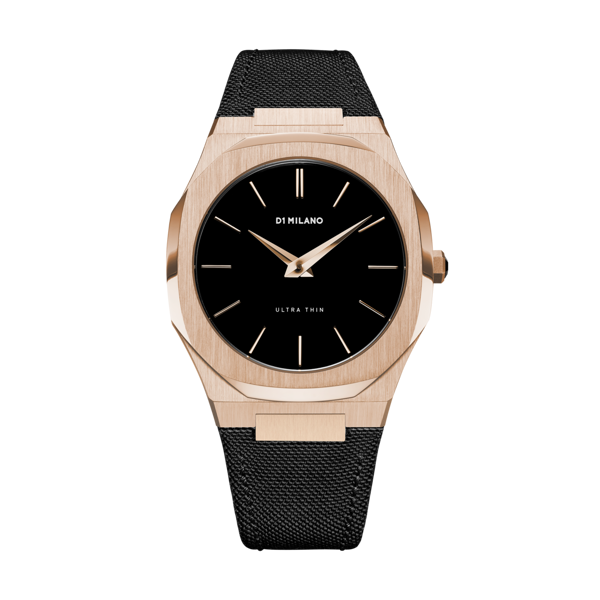 صورة D1 Milano Ultra Thin Nylon 40 mm