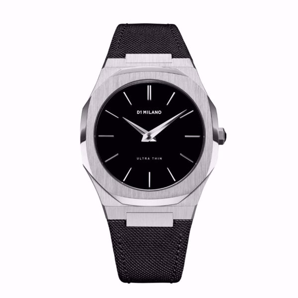 Picture of D1 Milano Ultra Thin Nylon 40 mm
