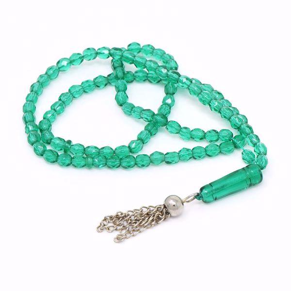 صورة Zircon Prayer Beads