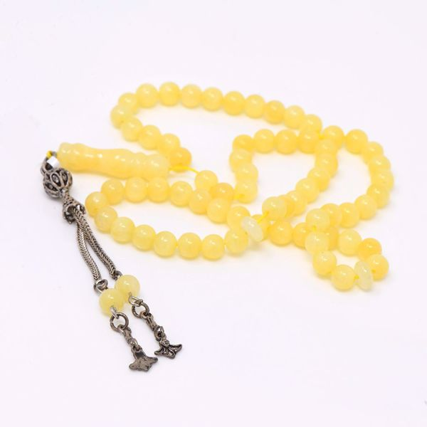 Picture of Akik Prayer Beads