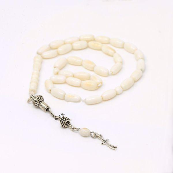 صورة Ivory Prayer Beads