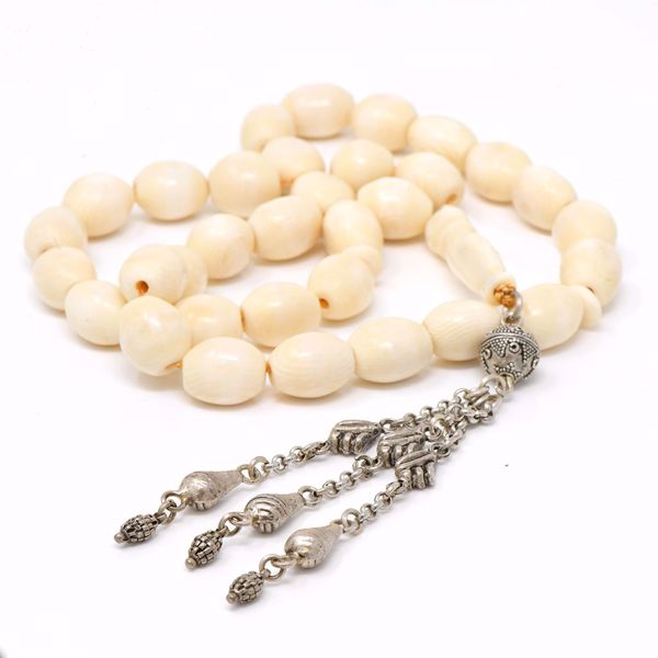 Picture of Ivory Prayer Beads