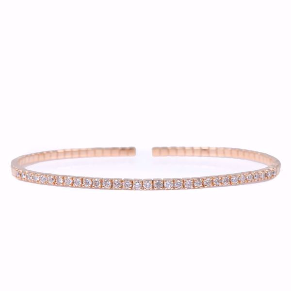 Picture of Pink Bangle