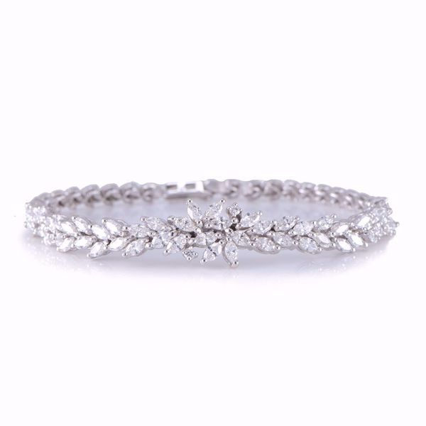 Picture of Diamond Bracelet