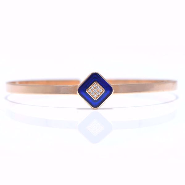 Picture of Blue Bangle