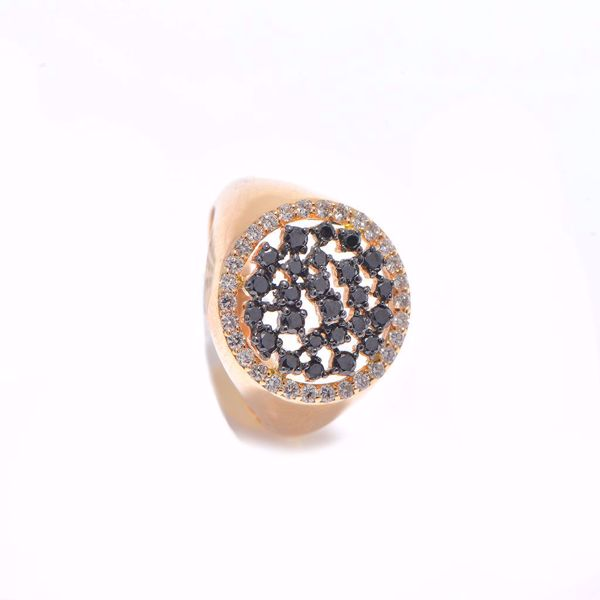 Picture of Marvellous Pinky Diamond Ring
