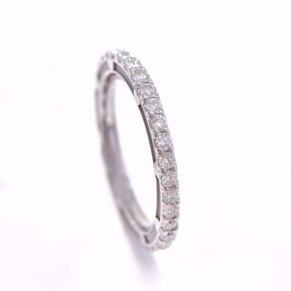 Picture of Classy Diamond Alliance Ring