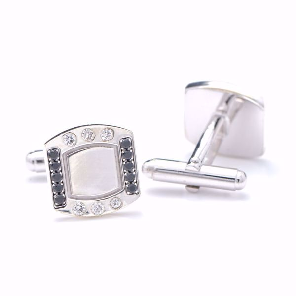 Picture of Attractive Cufflinks