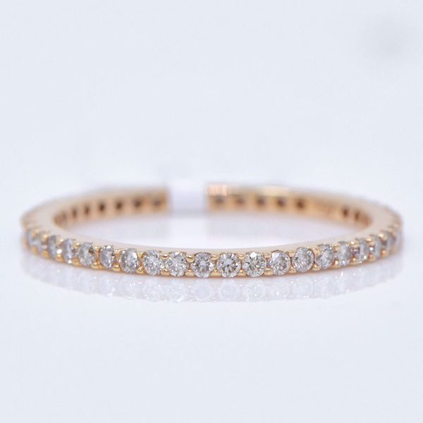 Picture of Classic Diamond Ring