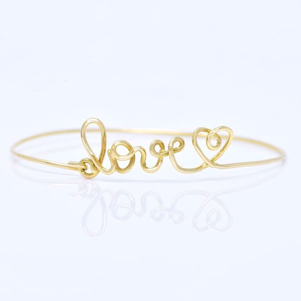 Picture of Love Bracelet - JRS Handmade Jewelry Collection