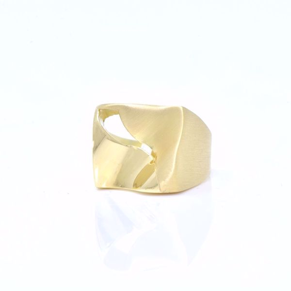 Picture of Gold Ring - JRS Handmade Jewelry Collection