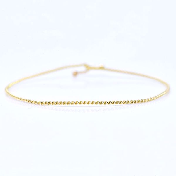 Picture of Gold Bangle - JRS Handmade Jewelry Collection