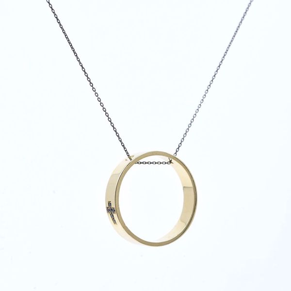 Picture of Necklace & Ring - JRS Handmade Jewelry Collection